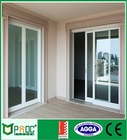 Double Glazing Aluminium Sliding Door with Australian Standard PNOC0003SLD