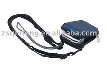 ECC-002 wholesale leather dslr camera bag