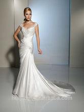 new arrival sweetheart floor length mermaid wedding gown unique bridesmaid dresses