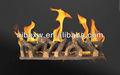 Gas de registro para gas chimenea / bio etanol chimenea / cheminee, Kamin