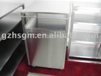 Hot sale Kitchen Cabinet in Good Design for Kitchen Furniture