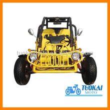 water-cooled EEC disc brake Buggy 150cc/250cc (TKG250E-C)