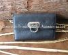 Purse Organizer Leather Wallet