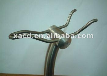 titanium seat post backset