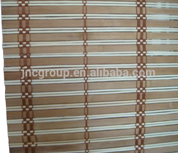 hochwertige natürliche bambus material bambusrollos