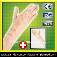 Neoprene Wrist Support, Splint (Left)