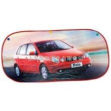 Side Sunshade (mesh sunshade,car accessory,car window shade)