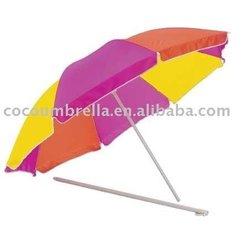 polyester beach umbrella