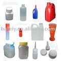 personalizado de plástico para la botella de almacenamiento