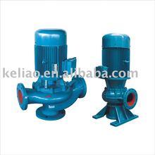 Liquid Pipeline Sewage Pump