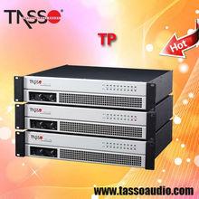 HOT Pro Sound PA audio system switching power amplifier china
