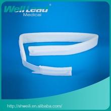 Tracheostomy tube holder