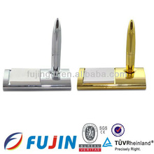 magnetic levitation ballpoint pen for office staionary