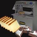 anko mistura que faz a extrusão de congelamento automático bolo cutter machine