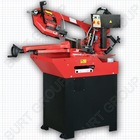 "M41-MCB260HD 9"" METAL CUTTING BANDSAW WITH SWIVELED BOW"