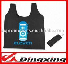 nylon foldable shopping bag//foldable shopping bag
