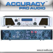 DSP Power Amplifier DSP-B600