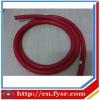 FDA&Rohs approved multicolor round silicone rubber tube/silicone tubing