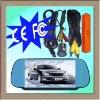 backup car parking sensors kit