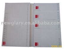 2012 notepad