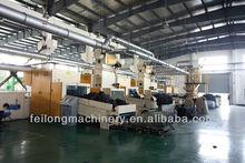 Nonwoven Resin felt production line