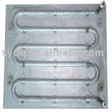 Casting Aluminum Hotplate