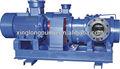 Xinglong PD bomba de parafuso gêmea para a produção de petróleo e outros viscoso médio