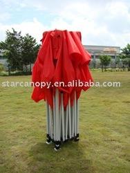 Gazebo/ Canopy / Marquee tent Steel Series 3*4.5m Gazebo