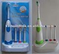 kalwel eléctrica cepillo de dientes para adultos