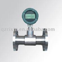 wide test range gas flow meter (RXDC differential intelligent)
