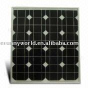 Best price 40 watt solar panel/ PV module