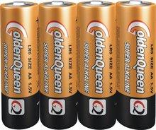 LR03 AAA 4S alkaline battery