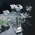 2012 Newest Wedding Crystal Candelabra