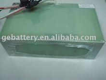 LiFePO4 24V 20Ah battery pack