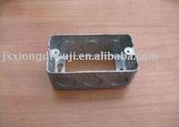 enclosure; Rectangle box; Device ;Outlet box