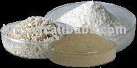 sodium alginate (food, industry, pharm grade) powder
