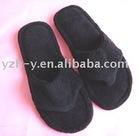 cheap wholesale black flip flops