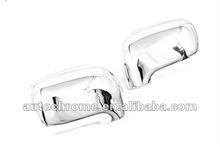 Chrome espejo lateral cubierta - para suzuki aerio/01-09 liana