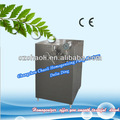 Homogeneizador de alta presión bebida de leche y productos lácteos/leche/helado/jugo/hierba