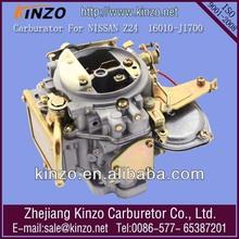 NISSAN Carburetor Z24 16010-J1700