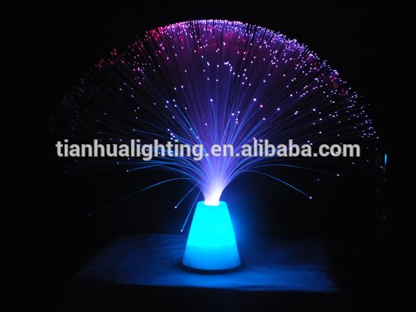 "13"" LED fiber optic light"