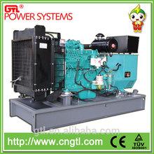Generator diesel ,with CE standard, exported generator set