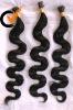 top grade 5a remy stick hair extension,I tip hair extension,xuchang shengyuan hair
