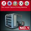 2 Color Nonwoven Printing Machine