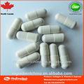La glucosamina 500mg+chondroitin 400mg duro cápsula