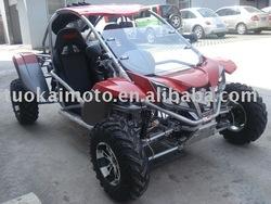 right/left hand drive 500cc road legal go kart (TKG500E-A)