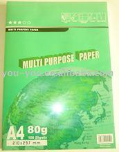 A4 copy paper, printing paper, photograph paper, multipurpose paper