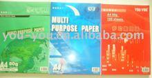 A4 copy paper, printing paper, fax paper, mulit-purpose copy paper