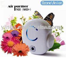 Fresh Air Plug-In Enamel Ozone Disinfector