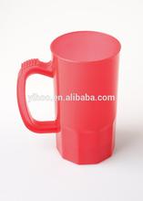 Colored Plastic Beer Mug 650ML